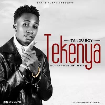 Download Audio | Tanduboy   - Tekenya