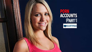 New XXX Passwords Premium Porn Accounts Free