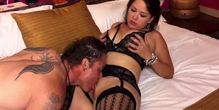 Pamela Rios swinger wife fucking