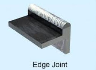 edge joint in hindi, welding inn hindi, welding kya hai