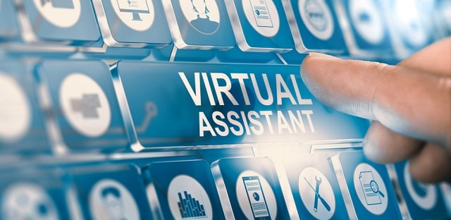 hiring virtual assistant helps business during covid-19 pandemic va outsourcing coronavirus