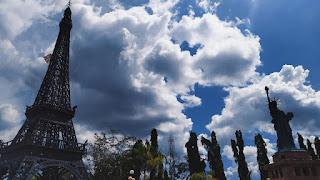 Monumen Tiga Menara Boyolali