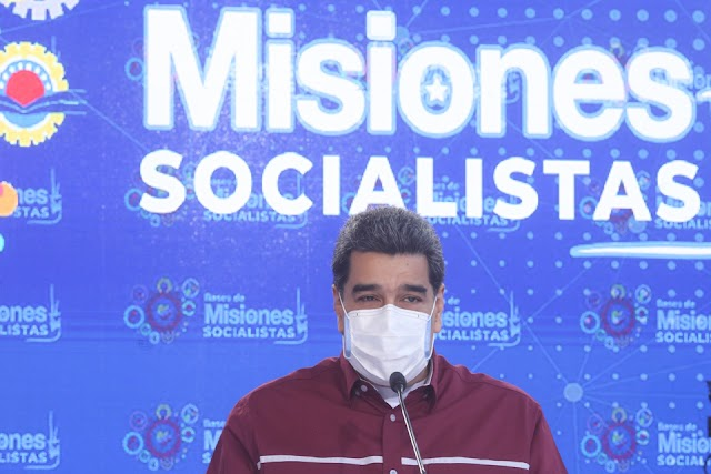 Venezuela recibirá 100.000 vacunas Sputnik-V la próxima semana