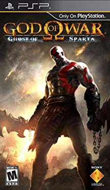 God of War: Ghost of Sparta (USA) ISO Download