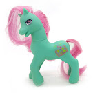 My Little Pony Merry Moments Secret Surprise Ponies III G2 Pony