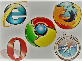 5 Aplikasi Browser Paling cepat serta Terunggul
