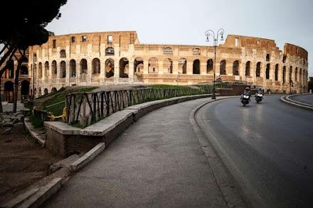 Τραγωδία στην Ιταλία -475 νεκροί σε ένα 24ωρο