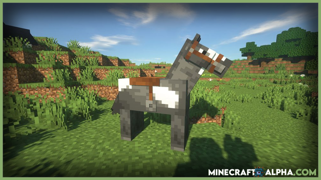 Top 5 Ways to Find a Saddle in Minecraft (For Riding a Horse)