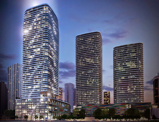 SLS LUX - New Development at Brickell -