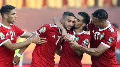 مشاهدة مباراة المغرب وموريتانيا بث مباشر اليوم 15-11-2019 في تصفيات امم افريقيا