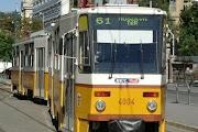Baleset miatt nem közlekedik több villamos Budán