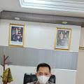 Kapolres Inhil AKBP Dian Setyawan Akan Tindak Tegas Pelaku Karlahut