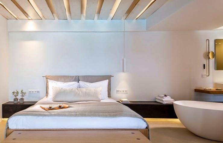 Luxurious Comfort at Bill  Coo Suites in Mykonos Hellas