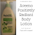 Aveeno Body Lotion 99¢ at Tops (regularly $8!)