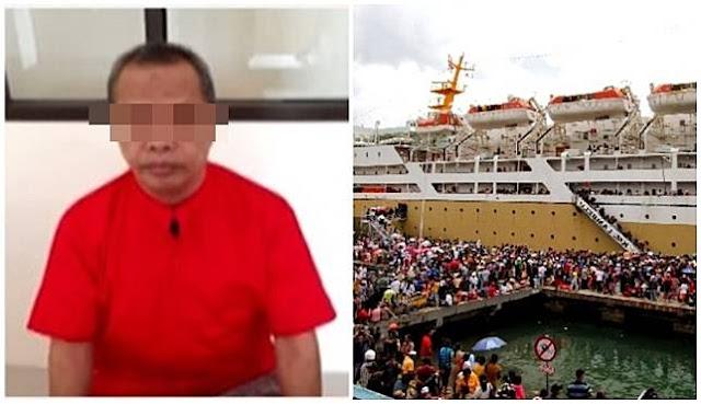 Dokter Gadungan Beraksi 15 Tahun Tanpa Ketahuan, Praktik di Kapal dan Kontrak Rp600 Juta
