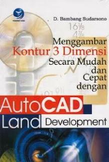 AUTOCAD LAND DEVELOPMENT