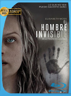El Hombre Invisible (2020) HD [1080p] Latino [Google Drive] Panchirulo