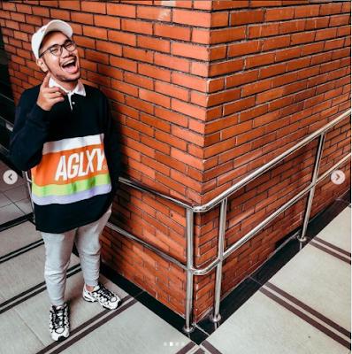Profil Biodata Kaleb J Jonathan Lengkap IG Instagram, Agama, Umur, Asal Mana, Tanggal Lahir, Penyanyi Its Only Me