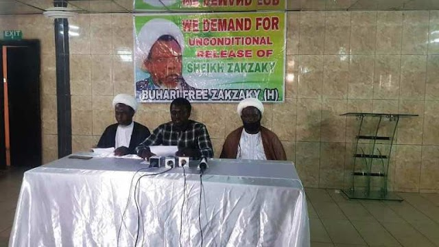 Press Conference: Sheikh Zakzaky's Trial: A Travesty of Court Process