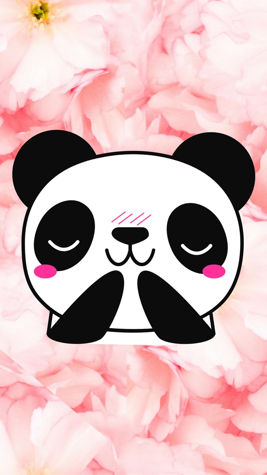 Free Cute Panda Wallpapers I Blog About Stuff Xo