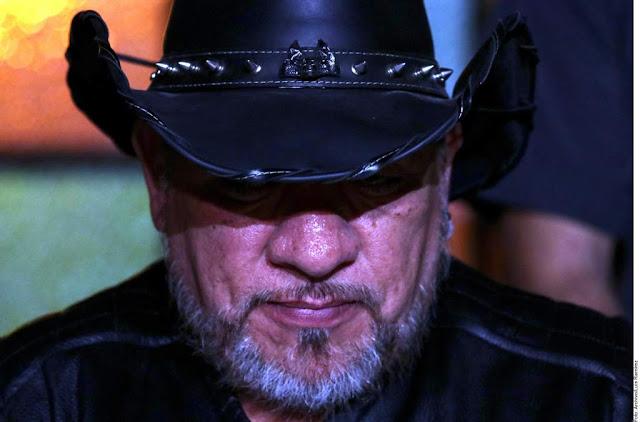 Carlos Trejo explota, golpea a su esposa y contrae VIH, le arruino la vida