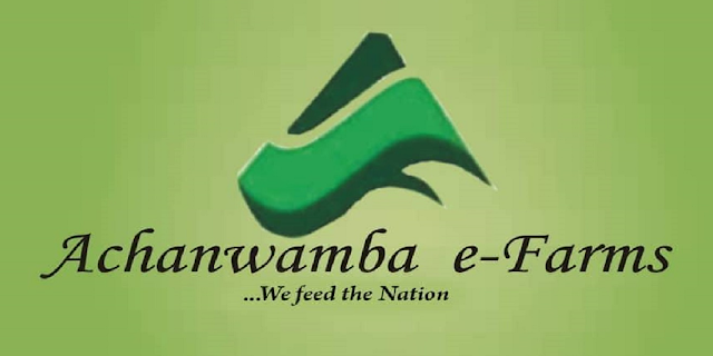 Achanwamba e-Farms