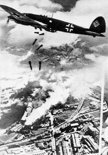 The Luftwaffe over Poland during World War II worldwartwo.filminspector.com