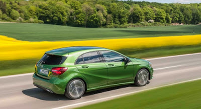 Mercedes Benz A-Class 2017 Review, Specification, and Price