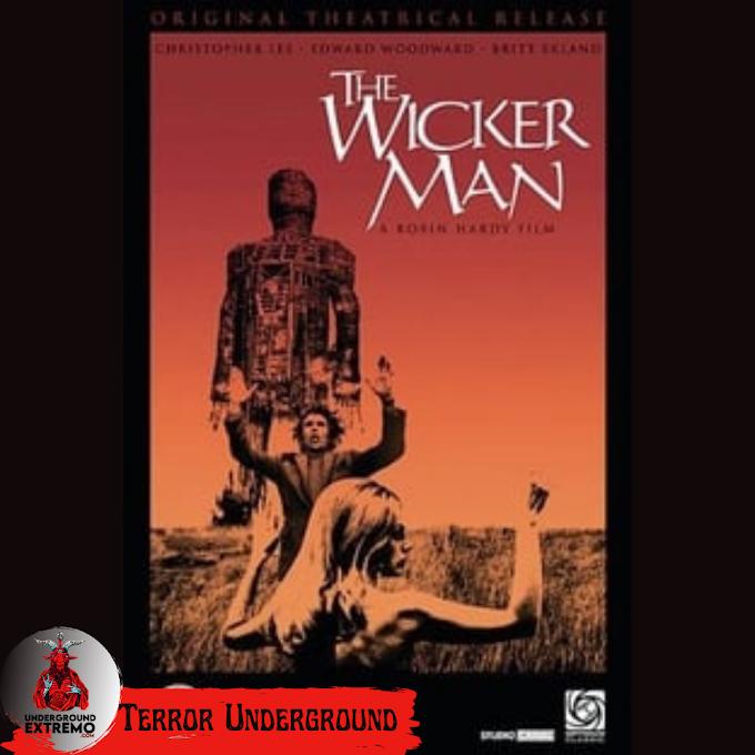 """Terror Underground #31: A Tríade Satânica do Folk Horror (Parte 01) - """"O Homem de Palha"""" (1973)"""