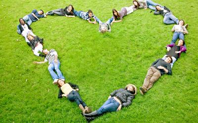 """Ομαδικό Πρόγραμμα """"Ομάδα Ευτυχίας"""""""