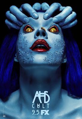 American Horror Story CULT - Cartel