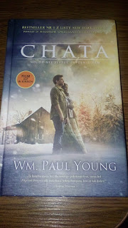 """Chata"" William Paul Young"