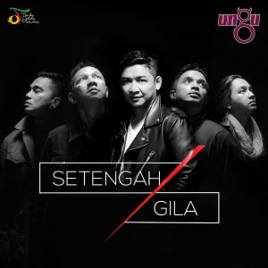 download song ungu - setengah gila