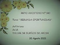 RETO AMISTOSO #140