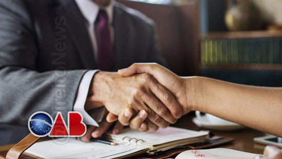 oab cancelamento captacao clientes advogados estrangeiros