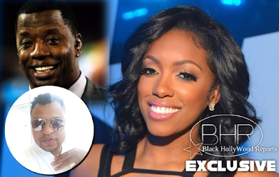 "NFL Star Kordell Stewart Ex ""Boyfriend"" Wishes Him And Porsha Williams A ""Very Merry Christmas"""