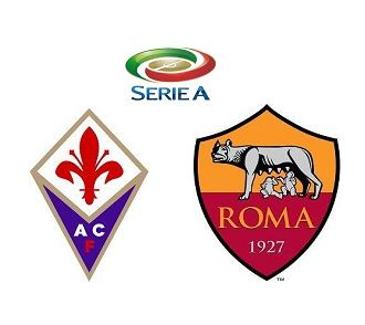 Fiorentina vs AS Roma match highlights
