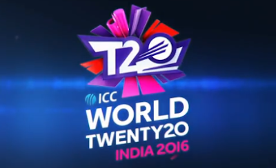 ICC World Twenty20 India 2016 App