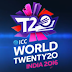 Official ICC World Cup T20 App 2016