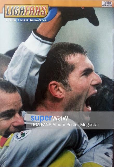 Zinedine Zidane (Juventus)