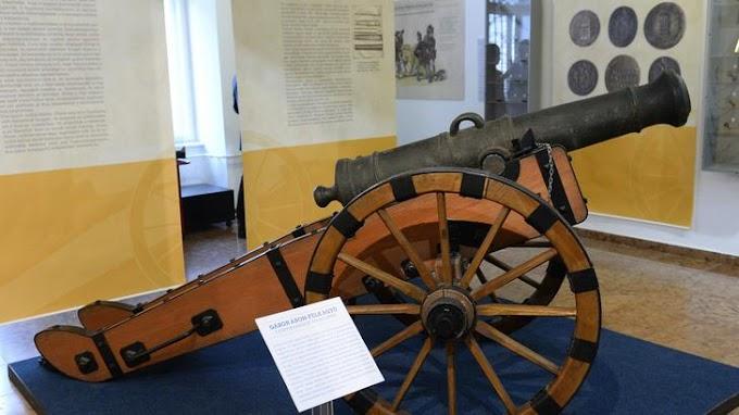 Jeles naphoz kötik: ekkor nyit újra a Hadtörténeti Múzeum