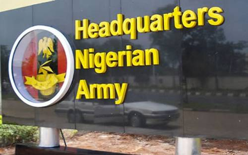 Nigerian Army Defense Headquarters