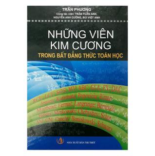 Những Viên Kim Cương Trong Bất Đẳng Thức Toán Học ebook PDF-EPUB-AWZ3-PRC-MOBI