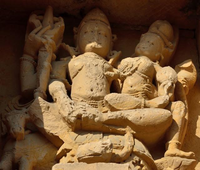 Kiradu temples Barmer