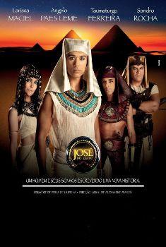 José do Egito Completo Torrent - WEB-DL 720p Nacional