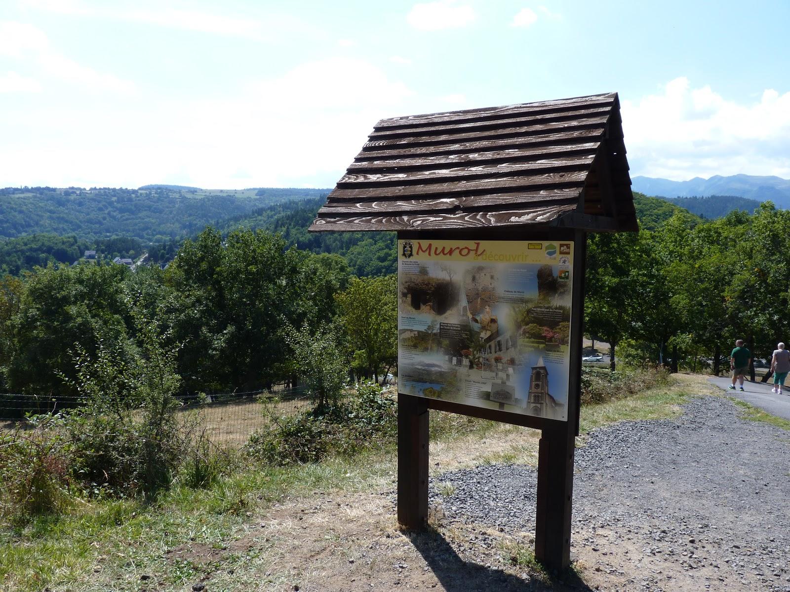 Murol, Auvergne