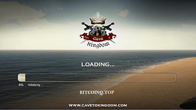 Panduan/Tutorial Lengkap Game Cave To Kingdom ( Penghasil Euro Gratis )