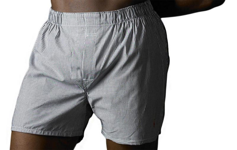Nigerian men don't wear undies, only boxers - lady who returned from USA laments