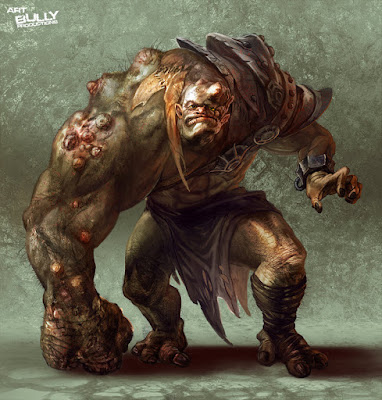 Ogre Concept by jubjubjedi