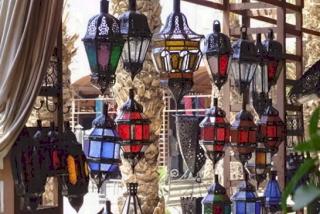 Oggetti Tipici Del Marocco.Viaggi E Ricette Marocco Marrakech Per Una Vacanza Esotica E